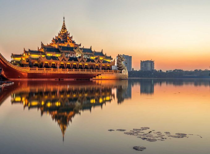 Travels and Tours Company in Myanmar